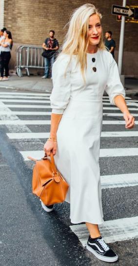 Rejina Pyo White Dress